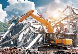 Снос и демонтаж в Сочи и Краснодарском крае. Оформление сноса и демонтажа