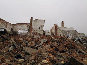 Оформление сноса и демонтажа в Уфе и Республике Башкортостан
