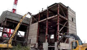 снос демонтаж в Саратове и Саратовской области. Оформление сноса и демонтажа здания